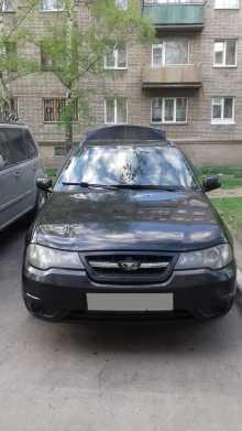 Новосибирск Nexia 2011