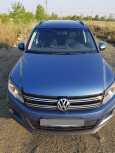 Volkswagen Tiguan, 2013 год, 640 000 руб.
