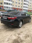 Lexus ES250, 2013 год, 1 360 000 руб.