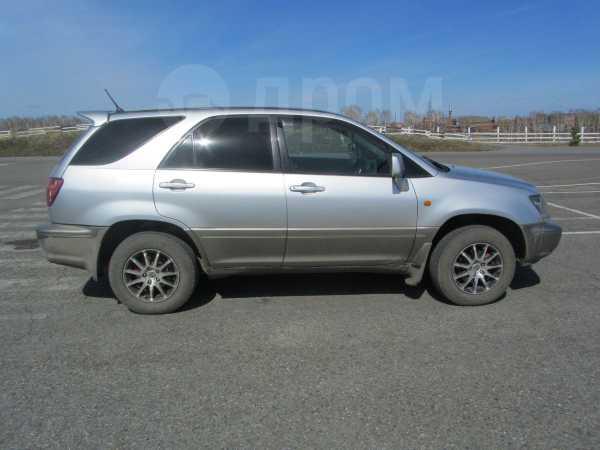 Toyota Harrier, 1998 год, 395 000 руб.