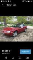 Mazda Eunos Presso, 1997 год, 70 000 руб.