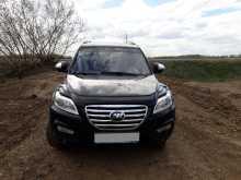 Кемерово X60 2013