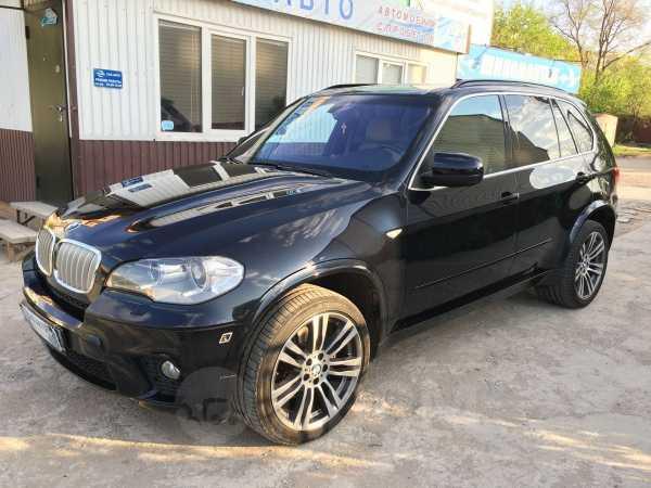 BMW X5, 2010 год, 1 400 000 руб.