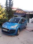 Citroen C3 Picasso, 2009 год, 335 000 руб.