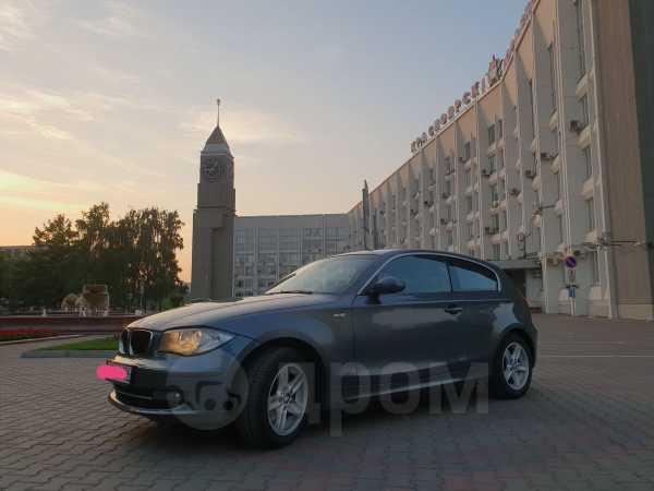 BMW 1-Series, 2007 год, 410 000 руб.