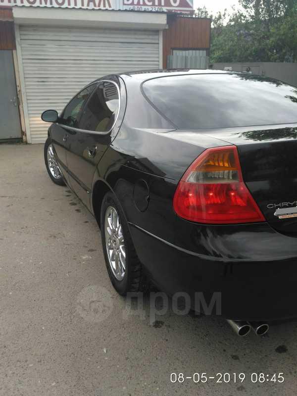 Chrysler 300M, 2001 год, 290 000 руб.