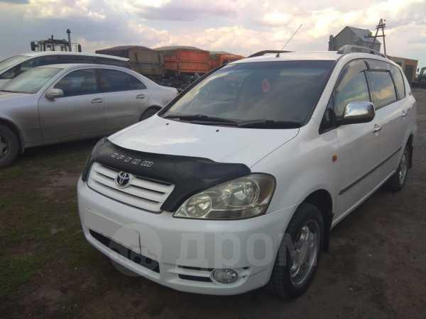 Toyota Ipsum, 2002 год, 500 000 руб.