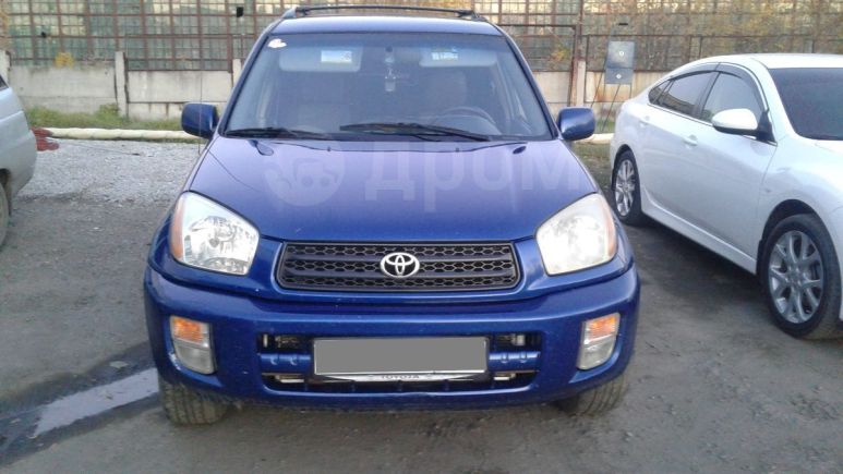 Toyota RAV4, 2002 год, 350 000 руб.