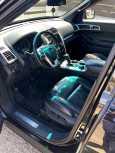 Ford Explorer, 2011 год, 1 250 000 руб.