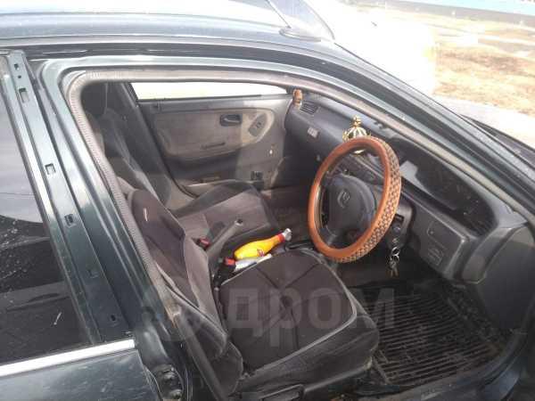 Honda Civic Ferio, 1991 год, 35 000 руб.