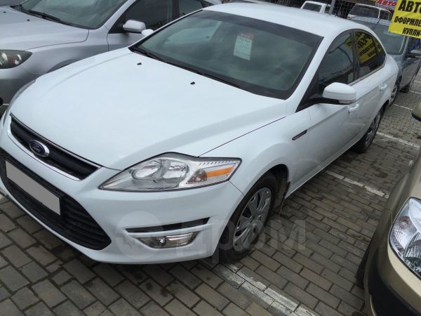Ford Mondeo, 2014 год, 665 000 руб.