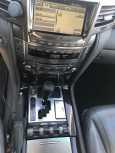 Lexus LX570, 2009 год, 2 050 000 руб.