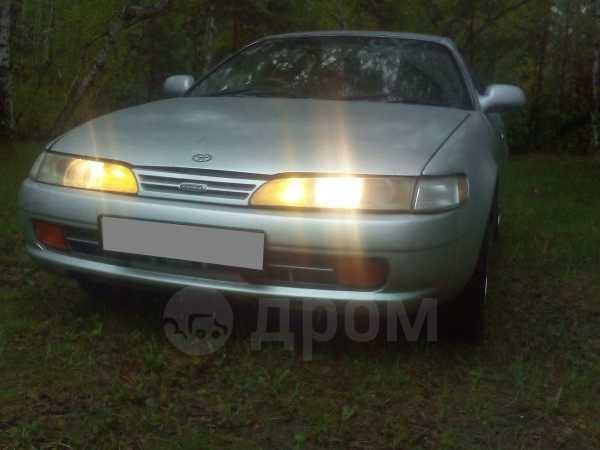 Toyota Corolla Ceres, 1992 год, 135 000 руб.