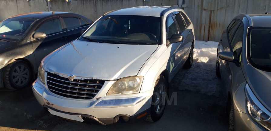 Chrysler Pacifica, 2004 год, 290 000 руб.