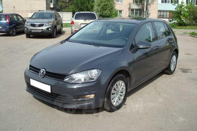 Volkswagen Golf, 2014 год, 735 000 руб.