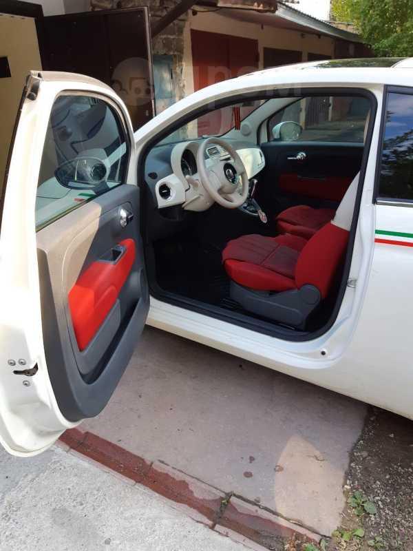 Fiat 500, 2011 год, 470 000 руб.
