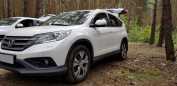 Honda CR-V, 2013 год, 1 070 000 руб.