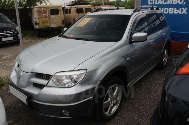Mitsubishi Outlander, 2005 год, 409 000 руб.