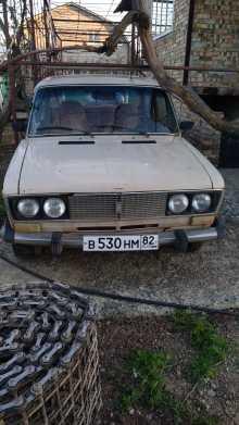 Симферополь 2106 1983