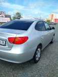 Hyundai Elantra, 2008 год, 319 000 руб.