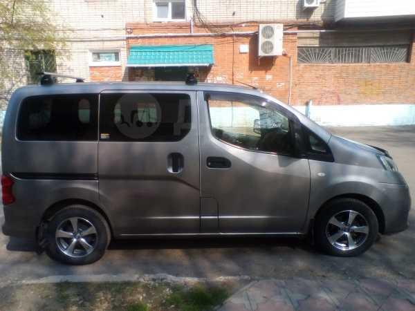 Nissan NV200, 2011 год, 520 000 руб.
