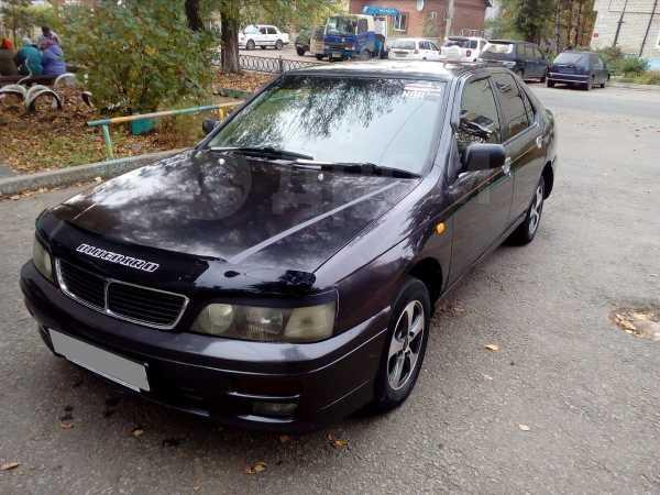 Nissan Bluebird, 1997 год, 180 000 руб.