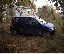 Иркутск Minica 2010