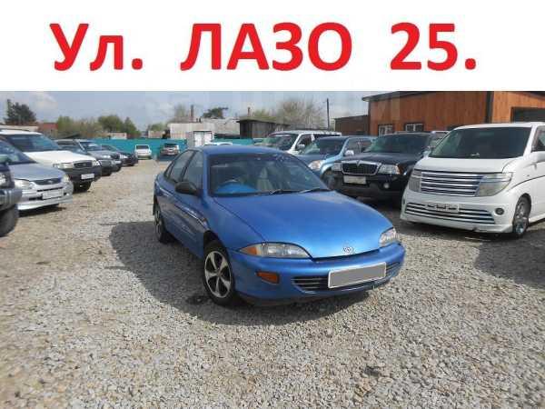 Toyota Cavalier, 1996 год, 170 000 руб.