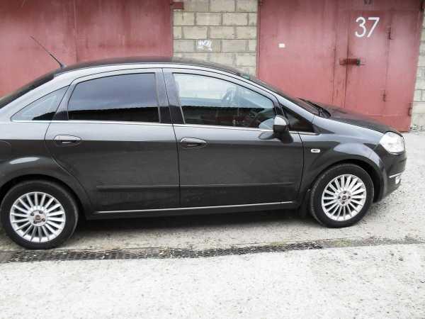 Fiat Linea, 2011 год, 360 000 руб.