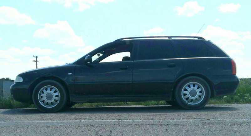 Audi A4, 2000 год, 255 000 руб.