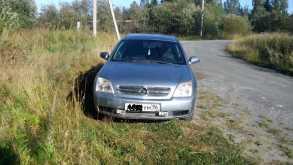 Первоуральск Vectra 2004