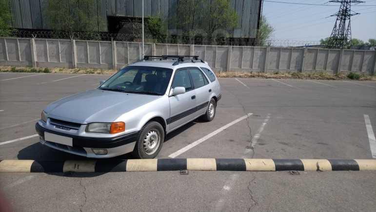 Toyota Sprinter Carib, 1999 год, 169 000 руб.