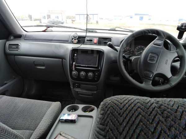 Honda CR-V, 1999 год, 270 000 руб.
