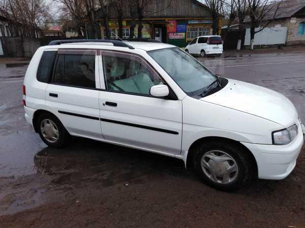 Mazda Demio, 1999 год, 230 000 руб.