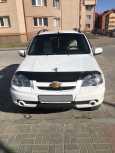 Chevrolet Niva, 2013 год, 340 000 руб.