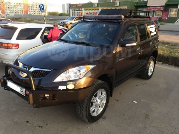 Great Wall Hover H5, 2013 год, 529 000 руб.
