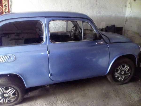 ЗАЗ Запорожец, 1966 год, 97 000 руб.