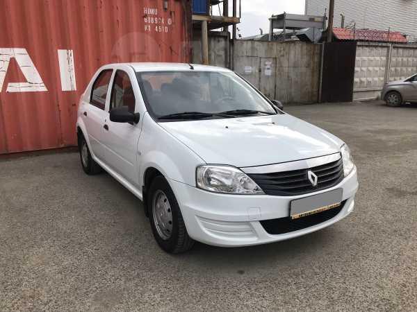 Renault Logan, 2014 год, 389 000 руб.