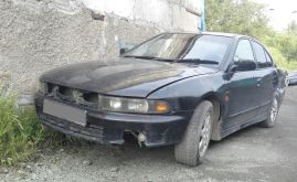 Петропавловск-Камч... Galant 1994