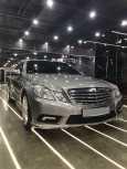 Mercedes-Benz E-Class, 2011 год, 1 010 000 руб.