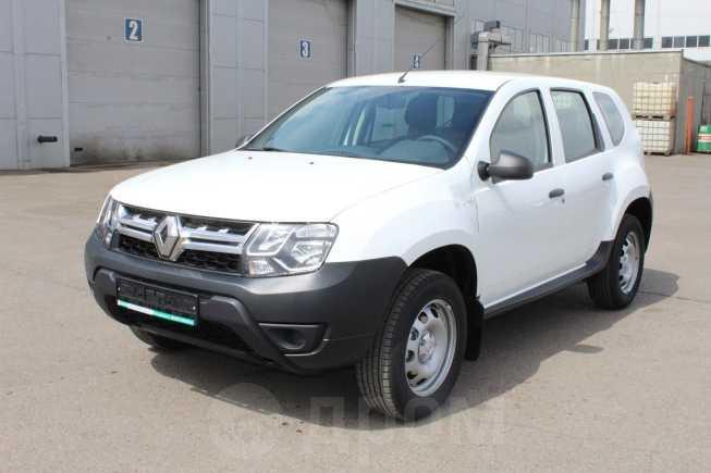 Renault Duster, 2019 год, 639 000 руб.
