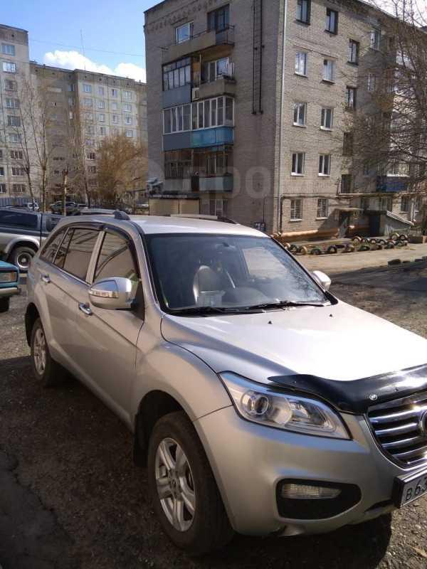 Lifan X60, 2014 год, 450 000 руб.
