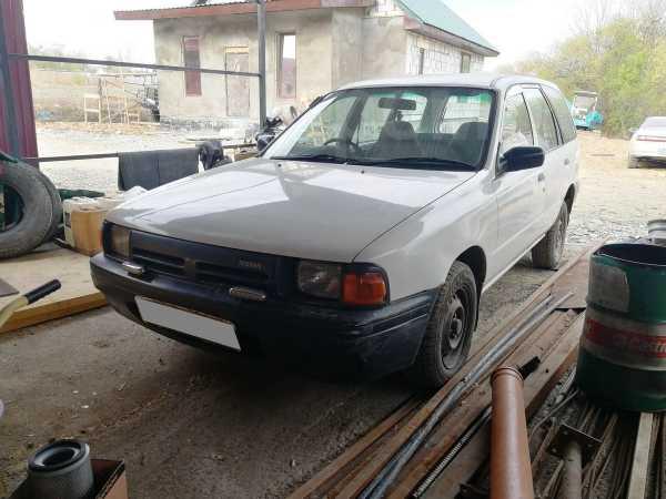 Nissan AD, 1998 год, 97 000 руб.