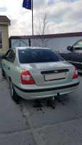 Hyundai Elantra, 2005 год, 240 000 руб.