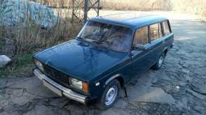ВАЗ (Лада) 2104, 1998 г., Омск