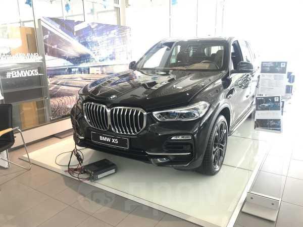 BMW X5, 2019 год, 6 389 000 руб.