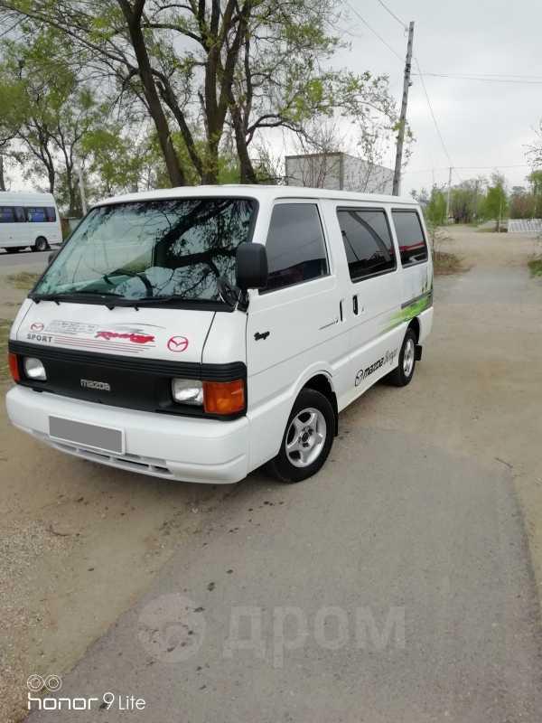 Mazda Bongo, 1991 год, 325 000 руб.