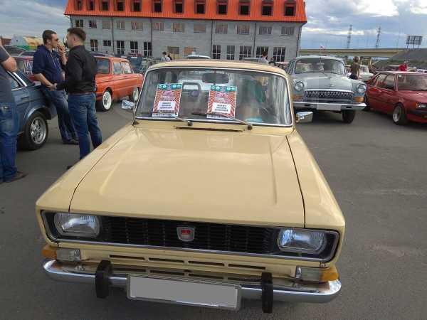 Москвич 2140, 1987 год, 190 000 руб.