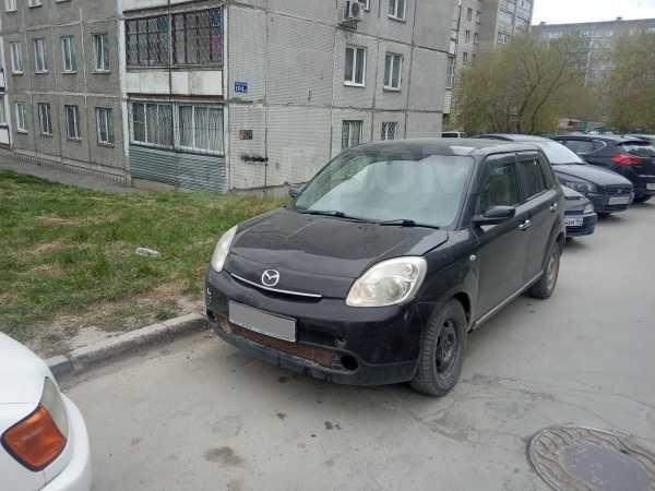 Mazda Verisa, 2005 год, 245 000 руб.