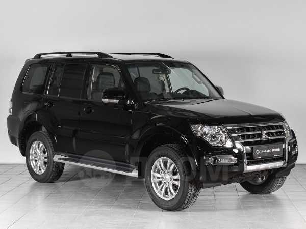 Mitsubishi Pajero, 2019 год, 3 117 000 руб.